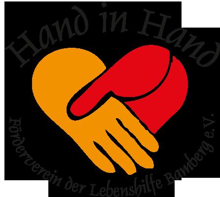 Hand in Hand – Förderverein der Lebenshilfe Bamberg e.V.