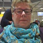 Schriftführerin Monika Fries