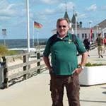 Beisitzer Dieter Sauer